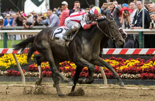 Belmont Stakes 2017 a possibility for Cloud Computing ...