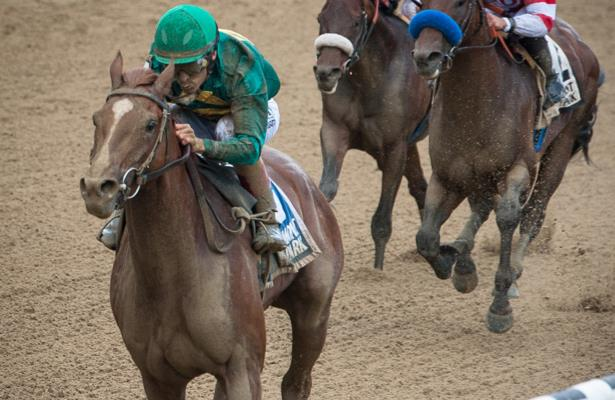 First Look: Carter field, Code of Honor in Belmont spotlight