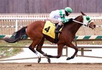 J.D. Acosta guides Concealed Idenity to a 7-1 upset in the Maryland Juvenile Championship.