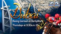 DerbyWars Dubai games