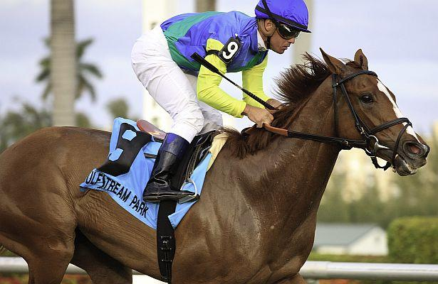Grass Stakes race for the ladies offers value on Whitney undercard