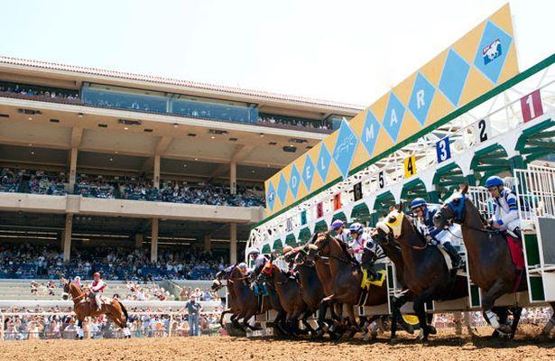 3 longshots to bet in Sunday's Del Mar races