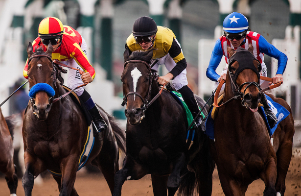 Kentucky Derby 2018 Daily: Advantage, California horses?
