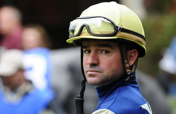 Report: Desormeaux hoping for December return after rehab stint