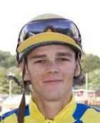 Jockey Travis Dunkelberger