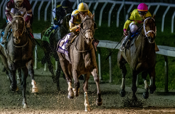 Head to Head: Handicapping the 2020 Risen Star Stakes