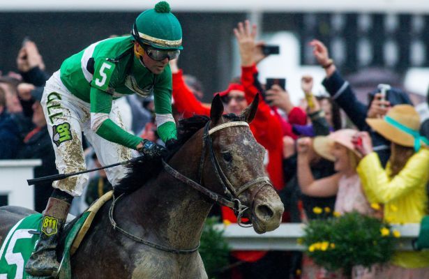 Nominations for 2017 Preakness Weekend Stakes Close ...