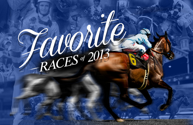 HRN's Favorite Races of 2013
