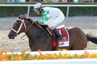 Favorite Tale wins 2015 Smile Sprint