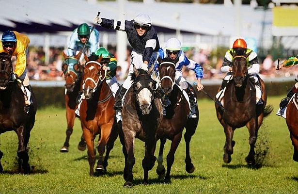 Fawkner Caulfield Cup