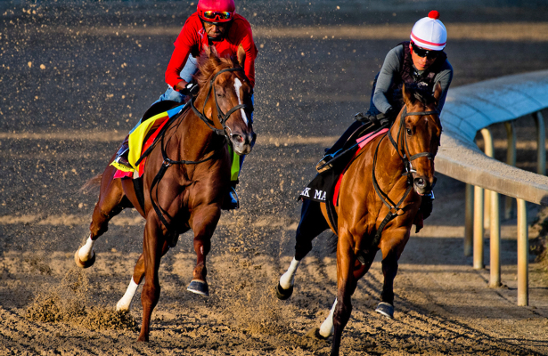 Watch: Making Ohio Derby 2018 picks and predictions