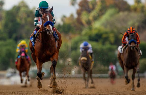 Bloodlines: Is Gamine Kentucky Oaks material?