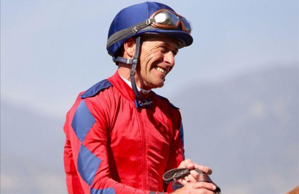 Gary Stevens makes Successful Return after Hip Replacement