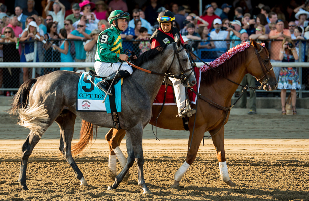 5 value plays for Santa Anita's opening day stakes races