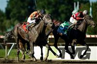 Travers Stakes 2017: Girvin and McCraken get their rematch