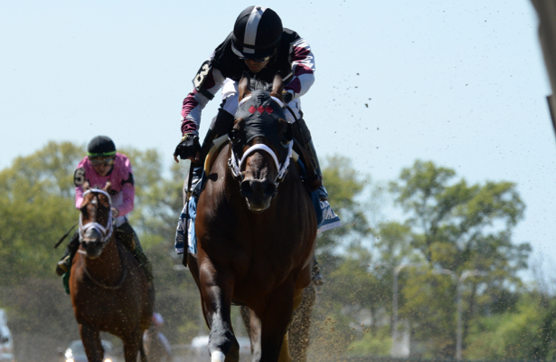 Global Campaign rerouted to Saratoga's Jim Dandy Stakes