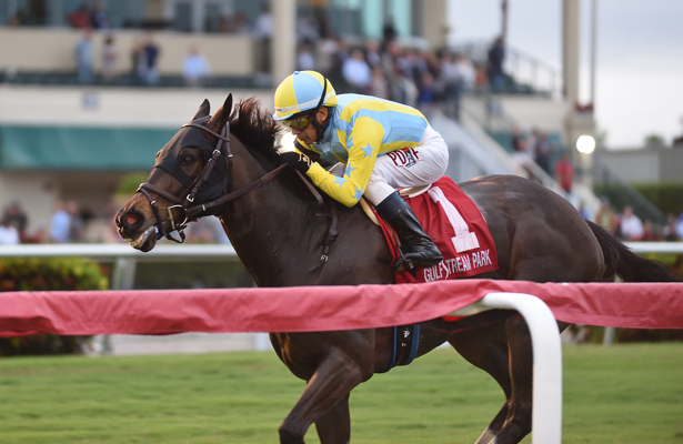 Eclipse, Pegasus on radar with Glorious Empire's Fort Lauderdale win