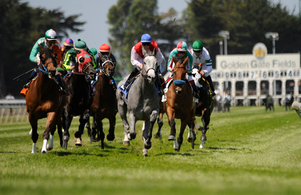 With its racing 'on the rise,' Golden Gate Fields returns Thursday