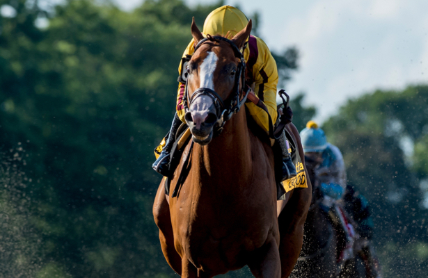 Free Travers Stakes 2018 past performances now available