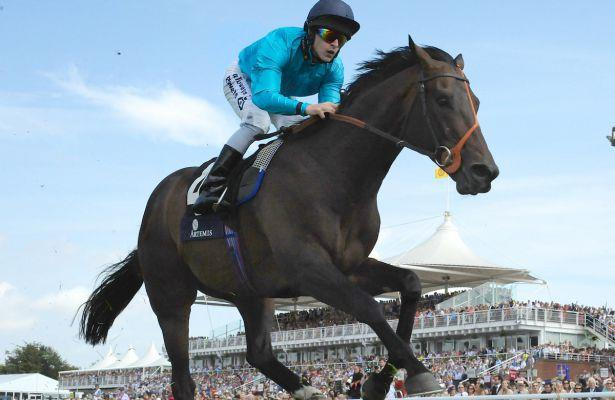 Goodwood Racecourse: Goodwood Cup granted Group 1 status