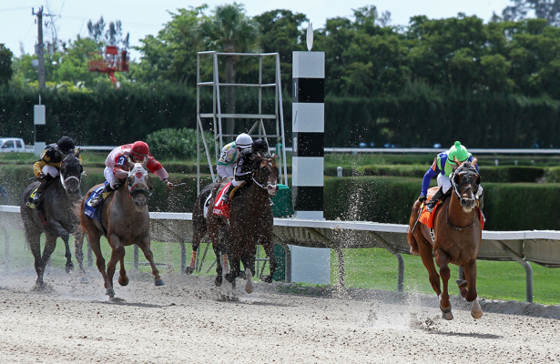 Gulfstream Park West, Miami Gardens, FL