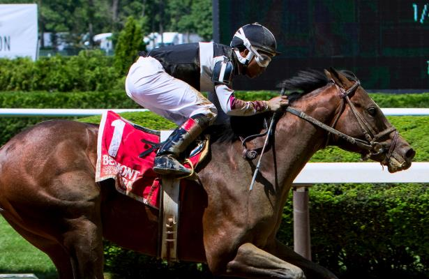 'Steady' He Hate Me looks to break through in Gulfstream's Big Drama