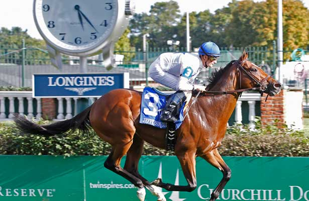 Heart to Heart wins 2014 Jefferson Cup