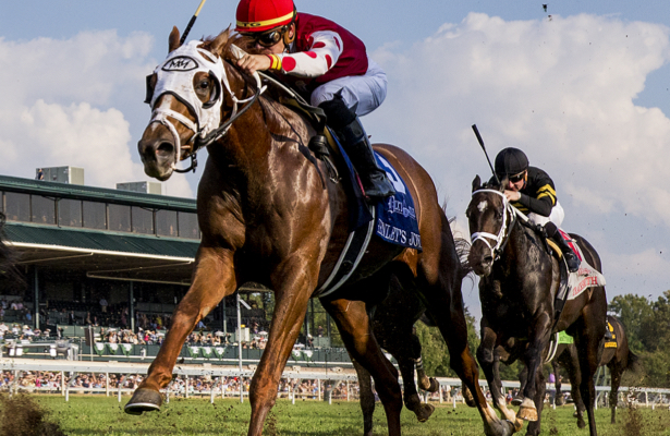 Kentucky Derby 2019 Daily: Henley's Joy gets Risen Star chance