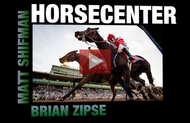 Horsecenter Breeders Cup 2016 In Review Video