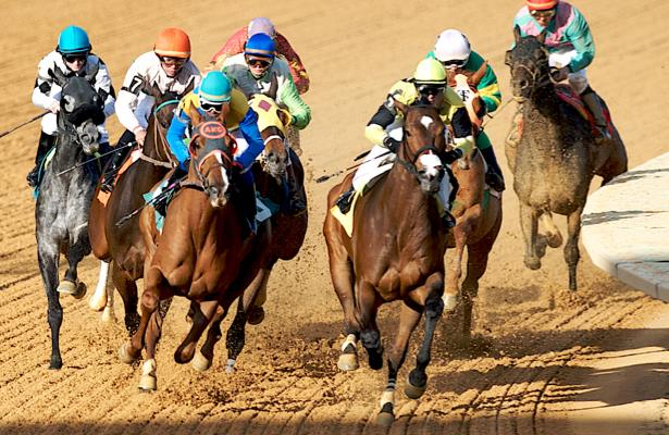 When will horse racing resume? Updated look at tracks