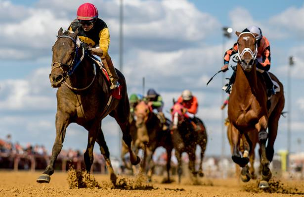 6 American racetracks to bet this week; entries, post times