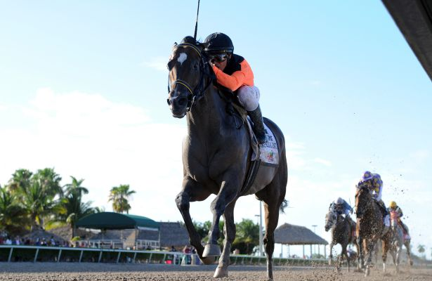 Imperial Hint wins 2017 Smile Sprint