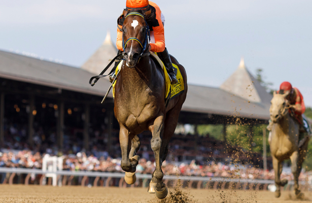 Imperial Hint has options for final Breeders' Cup sprint prep