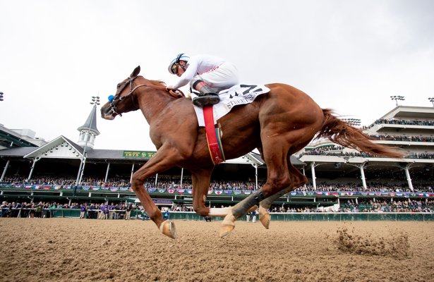 Kentucky Derby 2019 Daily: Starlight back on the big stage