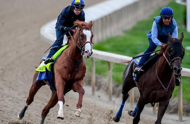 Current 2019 Kentucky Derby odds: Who's the favorite?