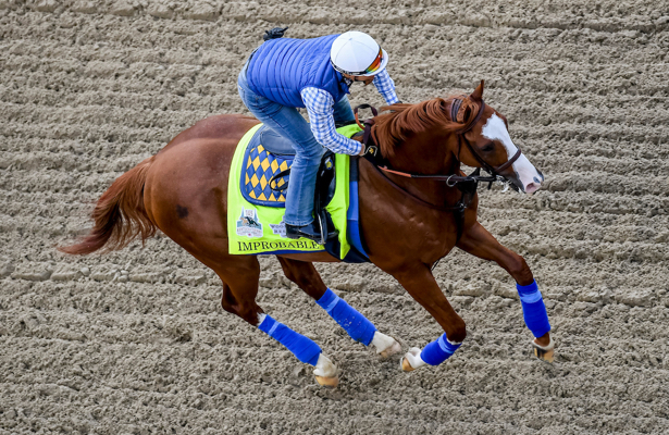 Horse Racing Nation lists early 2019 Preakness Stakes odds