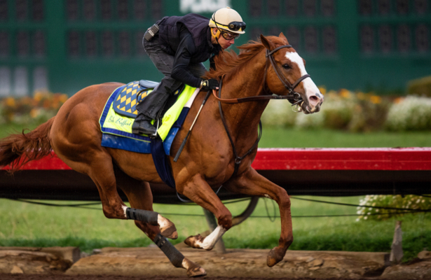 McLean: Rebel Stakes a tipping point in Kentucky Derby rankings