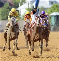 In Lingerie wins 2012 Black-Eyed Susan Stakes.