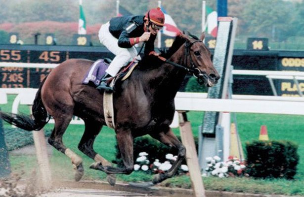 Inside Information_Breeders' Cup Distaff 1995_615x400