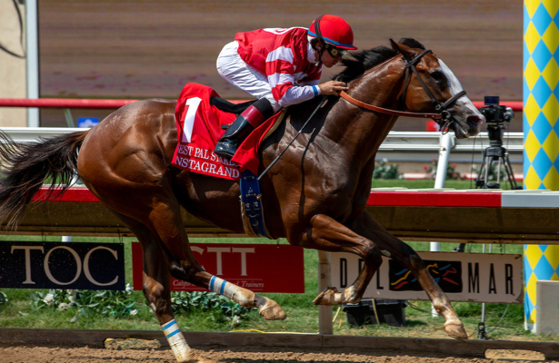 Odds drop on early Kentucky Derby 2019 co-favorites