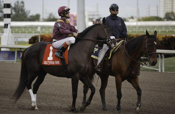 Silsita, Jackson Bend headline Millions Preview Day