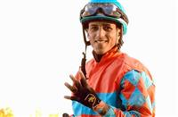 Jockey Jevian Toledo wins four at Laurel (10-28-16)