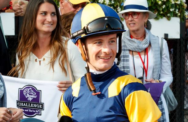How NYRA's jockey decision affects leading Kentucky jockeys
