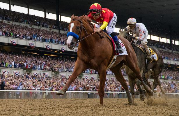 Zipse: Predicting winners of the 2018 Eclipse Awards