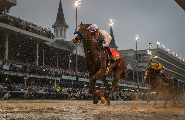 Coronavirus: Kentucky Derby 2020 decision coming 'later'