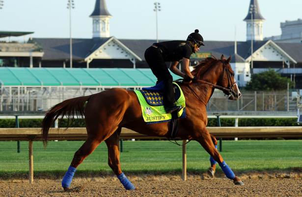 Who's fastest? Comparing Preakness horses' speed figures