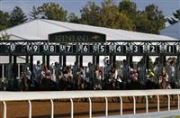 Keeneland, Lexington, KY