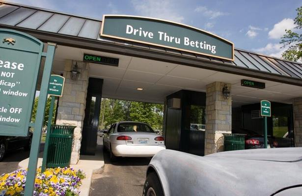 6344 keeneland drive thru betting hdp meaning in betting trends