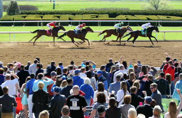 Keeneland Pushes Up Opening Day Adds Stakes For Spring