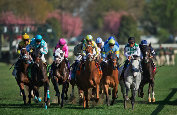 Tickets for 2020 Breeders' Cup at Keeneland go on sale March 9